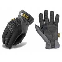 Mechanix Antistatic Fast Fit Gloves - Black