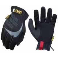 Mechanix Antistatic Fast Fit New Gloves - Black