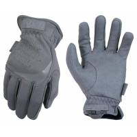 Mechanix Antistatic Fast Fit Gloves - Wolf Grey