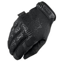 Mechanix The Original Insulated Gloves - Black