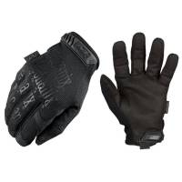 Mechanix The Original Insulated Gloves - Black