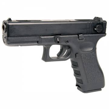 KWA Glock 18C Semi / Full Auto (Metal Slide)