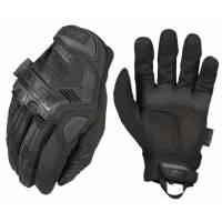 Mechanix M-Pact Gloves - Black