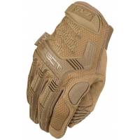 Mechanix M-Pact Gloves - Coyote