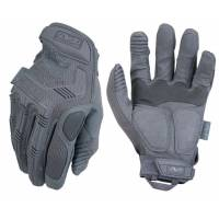 Mechanix M-Pact Gloves - Wolf Grey