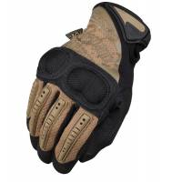 Mechanix M-Pact 3 Gloves - Blacck / Coyote