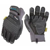 Mechanix Wind Resistant Gloves - Black