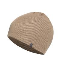 Pentagon Knitted Wool Watch Cap - Coyote