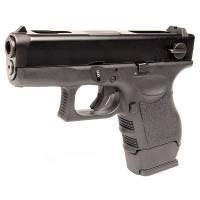 KWA Glock 26C metalslide