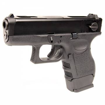 KWA Glock 26C semi / full auto (Metal Slide)