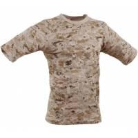 Pentagon T-Shirt Flatlock - Desert Digital