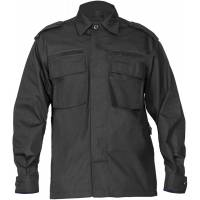 Pentagon BDU 2.0 Shirt (Rip-stop) Black