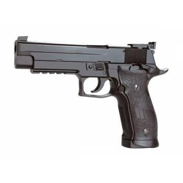 KWC S226 S5 4,5mm Blowback - Full Metal