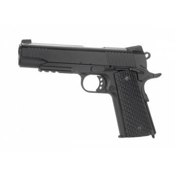 KWC M1911 A1 Tac 4,5mm Blowback - Full Metal