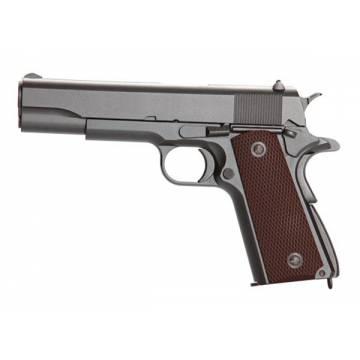 KWC 1911 4,5mm Blowback - Full Metal