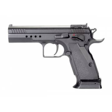 KWC 75 Tactical 4,5mm Blowback - Full Metal