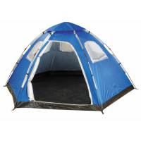 Panda Hexagon Automatic Tent (5 Persons)