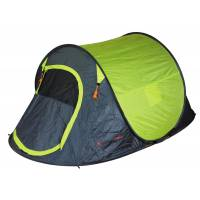 Grasshoppers Flash 2 Tent (3 Persons)
