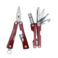 Swiss Tech Multi Function 8in1 Multi Tool