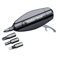 Swiss Tech XDrive 7in1 Compact Driver Tool