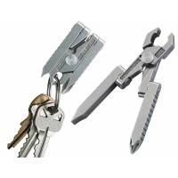 Swiss Tech Micro Tech 6in1 Multi Tool