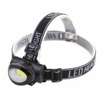 Headlamp COB Led