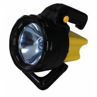 Rechargeable Spotlight 2.000.000cp