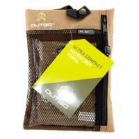 Outgo Towel PT POD (51x81cm) Moss