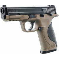 Umarex Smith & Wesson M&P 40 TS FDE