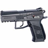 ASG CZ75 P-07 Duty Co2 Blowback