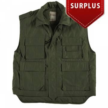 Pentagon Truckers Vest - Olive
