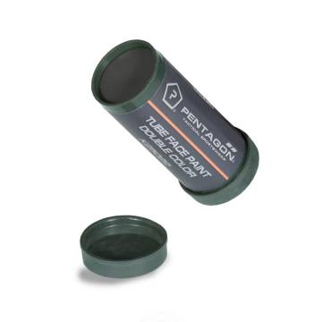 Pentagon Tube Face Paint Olive / Black