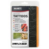 McNett Tenacious Tape Tatoos