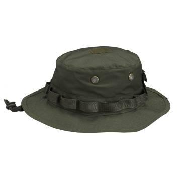 Pentagon Jungle w/ Velcro (Rip-stop) Camo Green