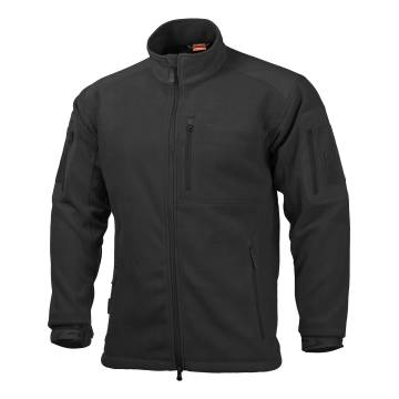 Pentagon Perseus Fleece Jacket - Black