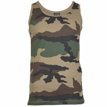 Mil-Tec Tank Top Cotton - CCE