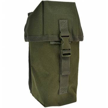 Mil-Tec Molle Multi Purpose Pouch Small - Olive