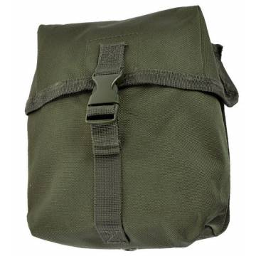 Mil-Tec Molle Multi Purpose Pouch Medium - Olive