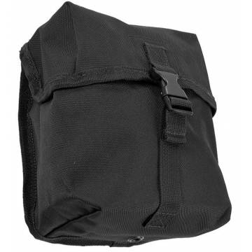 Mil-Tec Molle Multi Purpose Pouch Medium - Black