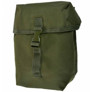 Mil-Tec Molle Multi Purpose Pouch Large - Olive