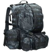 Mil-Tec Defence Pack Assembly - Mandra Night
