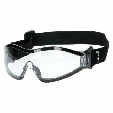 Mil-Tec Para Protective Goggles - Clear