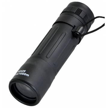 Mil-Tec Monocular 10x25 - Black