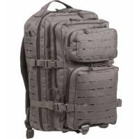 Mil-Tec US Assault Pack L Laser Cut - Urban Grey