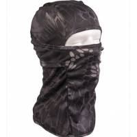 Mil-Tec Tactical Balaclava Open - Mandra Night