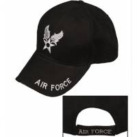 Mil-Tec Airforce Sandwich BB Cap