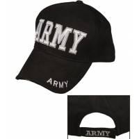 Mil-Tec Army Sandwich BB Cap