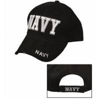 Mil-Tec Navy Sandwich BB Cap