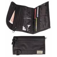 Mil-Tec Wallet Pouch Molle - Black