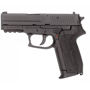 KWC Sig SP2022 Co2 4,5mm - Metal Slide